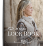 2019 Fall Look Book By Women's Clothing Line Keren Hart